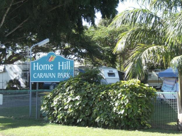 Home Hill Caravan Park